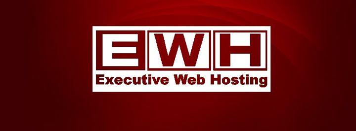 executivewebhosting.com Cover