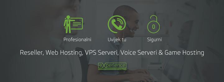 experience-hosting.com Cover