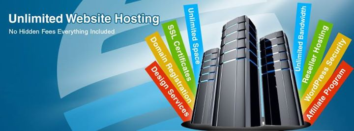 ez-web-hosting.com Cover
