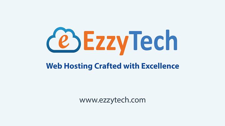 ezzytech.com Cover