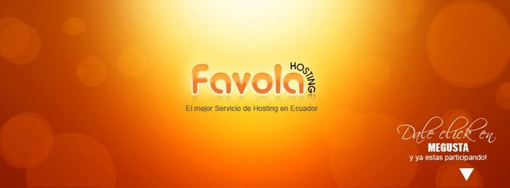 favolahosting.com Cover