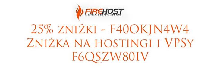 firehost.pl Cover