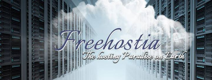 freehostia.com Cover