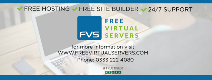 freevirtualservers.com Cover