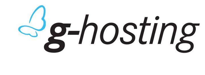 g-hosting.cz Cover