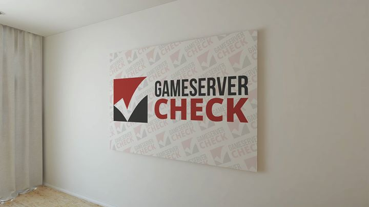 gameservercheck.de Cover