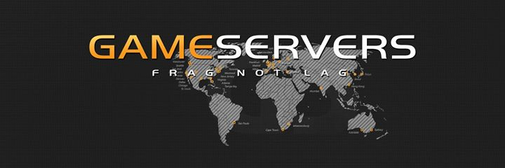 gameservers.com Cover