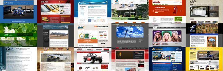 genuineweb.com Cover