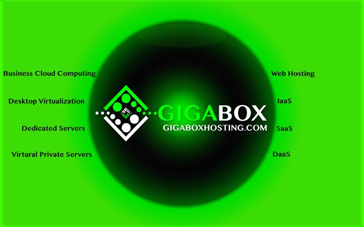 gigaboxhosting.net Cover