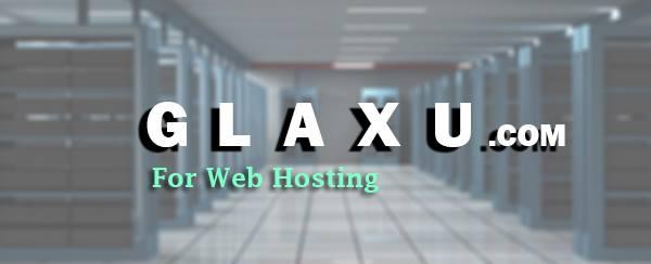 glaxu.com Cover