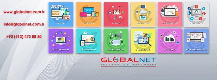 globalnet.com.tr Cover