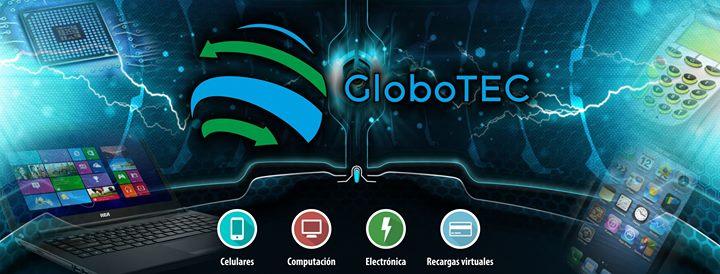 globotec.com.ar Cover