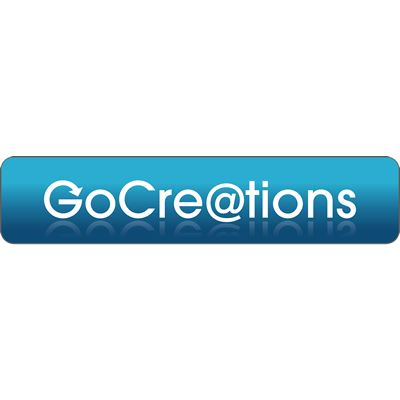 gocreations.co.uk Cover