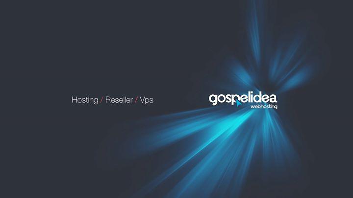 gospelidea.com Cover