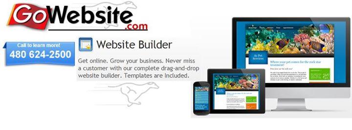 gowebsite.com Cover