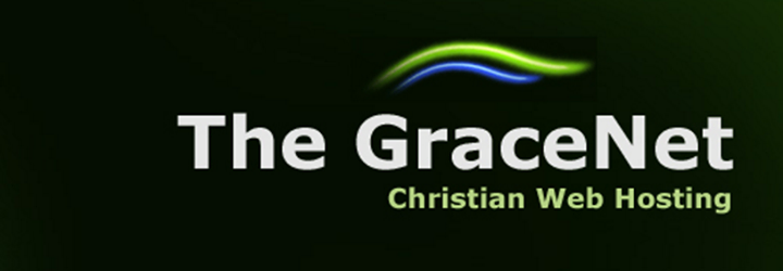 gracenet.org Cover
