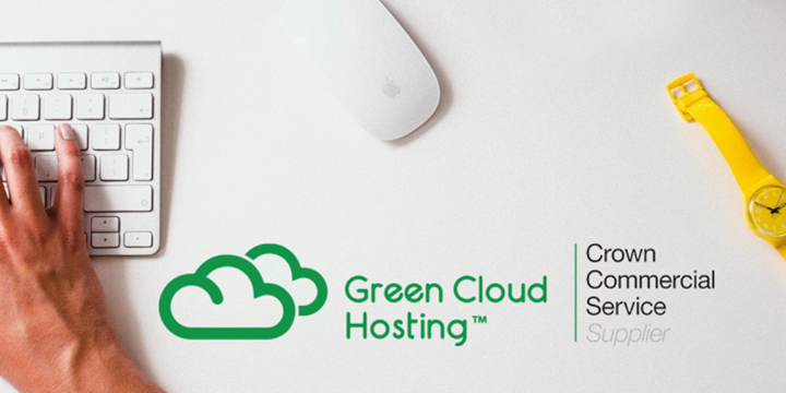 greencloudhosting.co.uk Cover