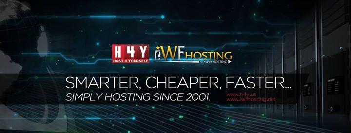iwfhosting.net Cover