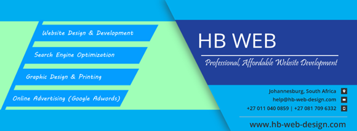 hb-web-design.com Cover