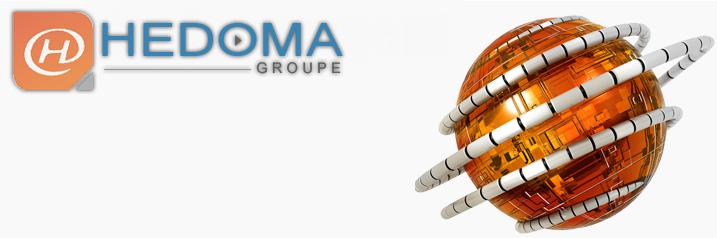 hedoma.com Cover