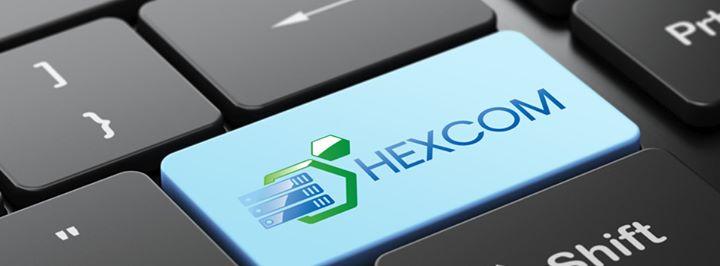 hexcom.net Cover
