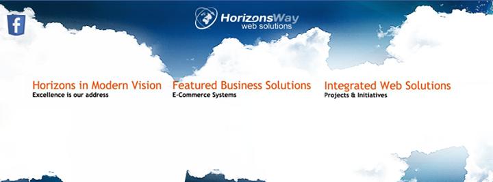 horizonsway.com Cover