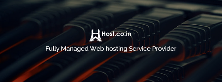 host.co.in Cover
