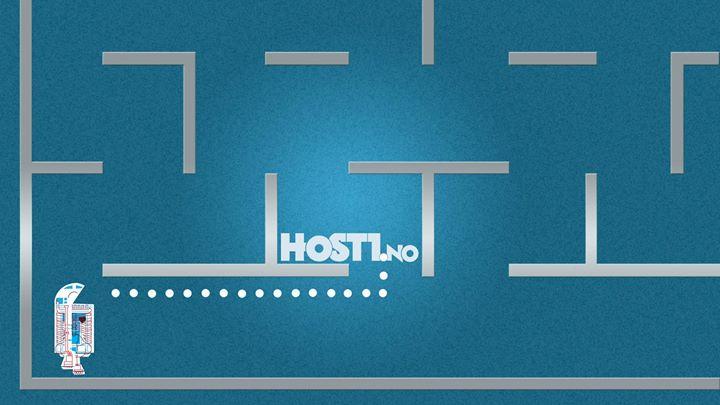 host1.no Cover