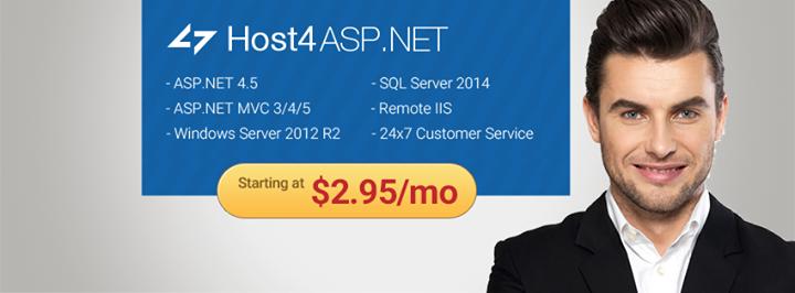 host4asp.net Cover