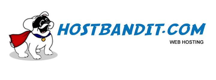 hostbandit.com Cover