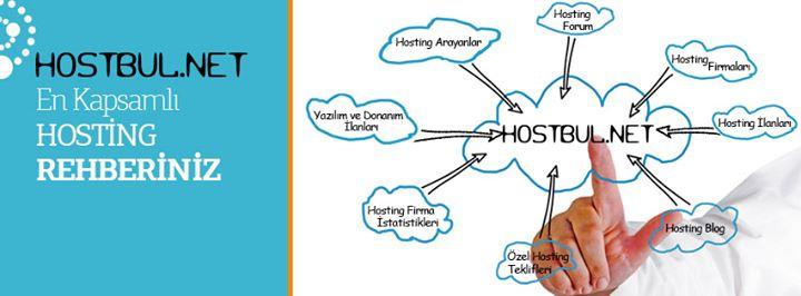 hostbul.net Cover