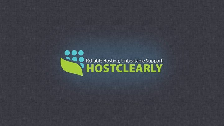 hostclearly.com Cover