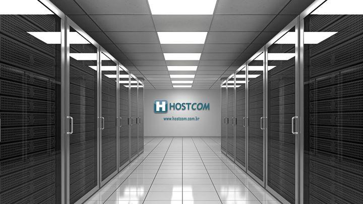 hostcom.com.br Cover