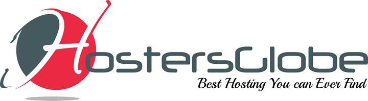 hostersglobe.com Cover