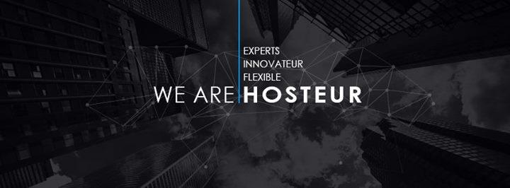 hosteur.com Cover