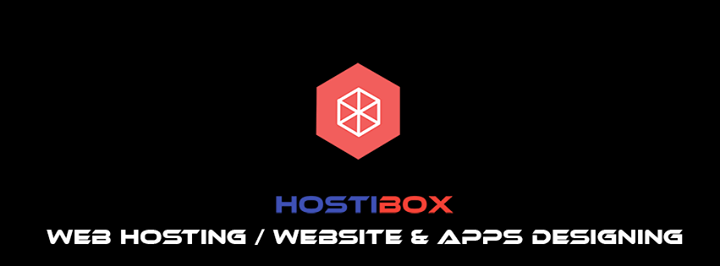 hostibox.com Cover