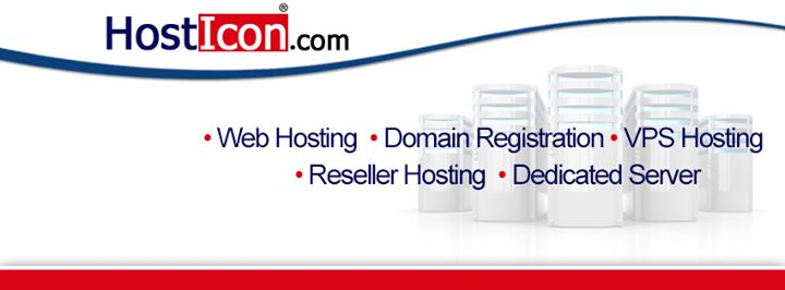 hosticon.com Cover