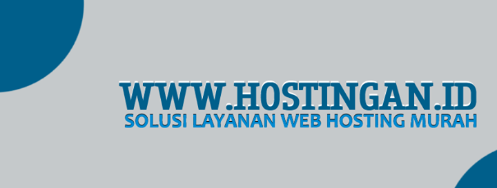 hostingan.id Cover