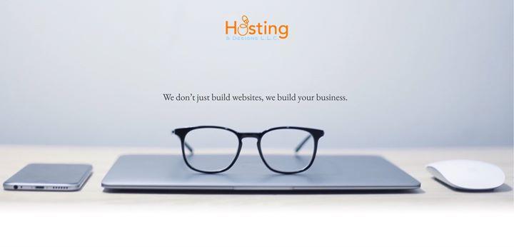 hostinganddesigns.com Cover