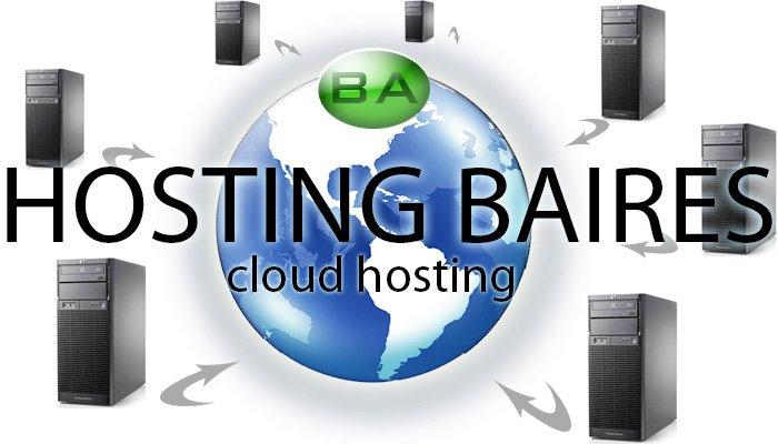 hostingbaires.com.ar Cover