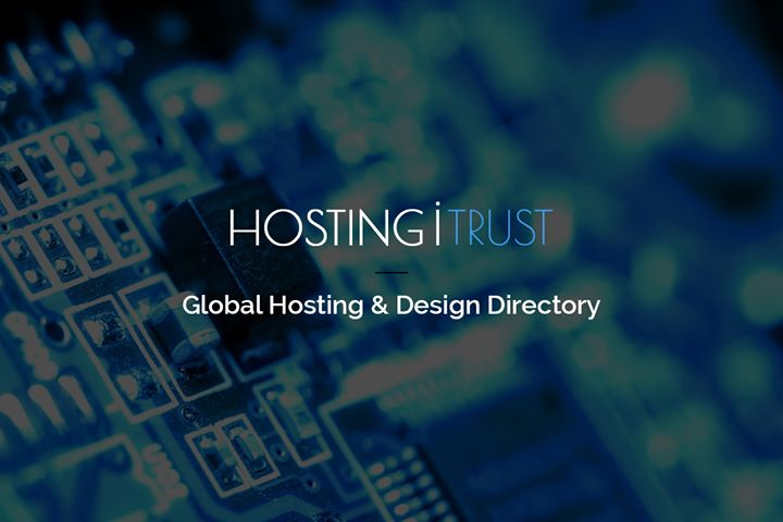 hostingitrust.com Cover