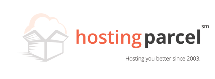 hostingparcel.com Cover