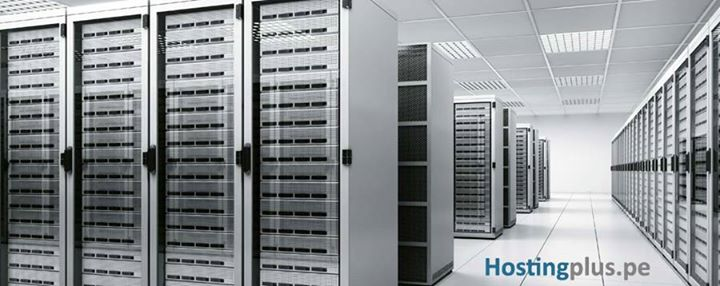 hostingplus.pe Cover