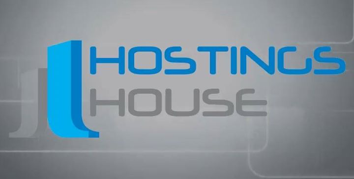 hostingshouse.com Cover
