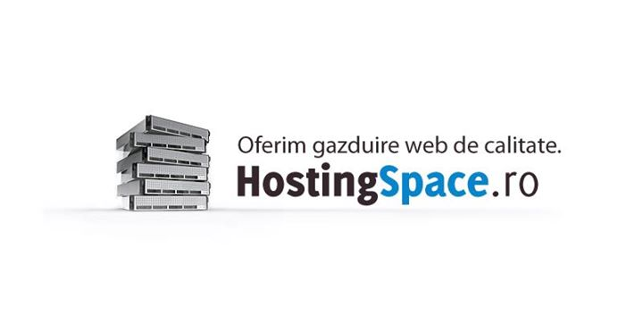 hostingspace.ro Cover