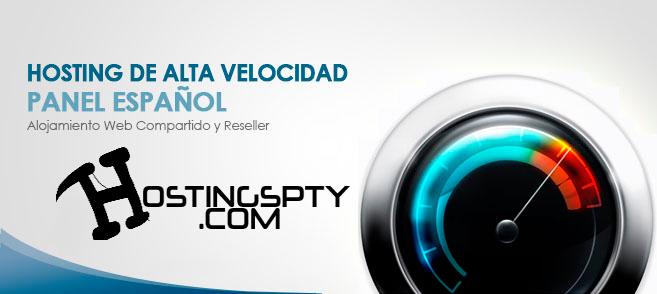 hostingspty.com Cover