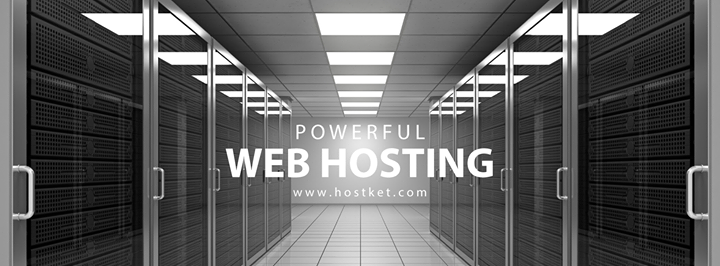 hostket.com Cover