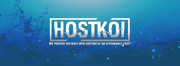 hostkoi.com Cover