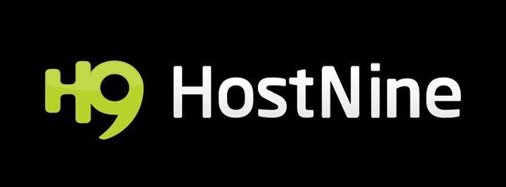 hostnine.com Cover