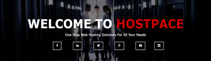 hostpace.com Cover